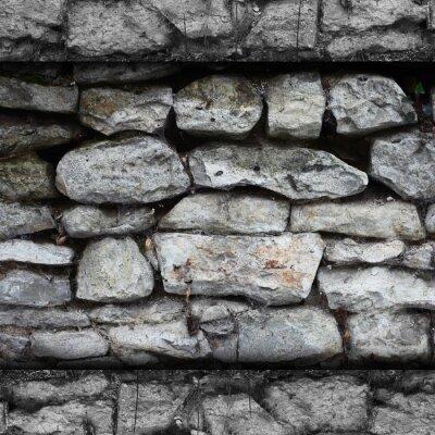 Fototapeta kámen textury na pozadí abstraktní povrchu architekturu zídky skále