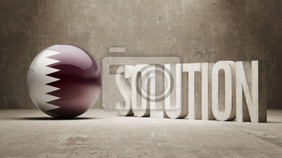 Katar. Solution Concept.