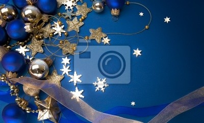 Kouzelné Vánoce pozadí