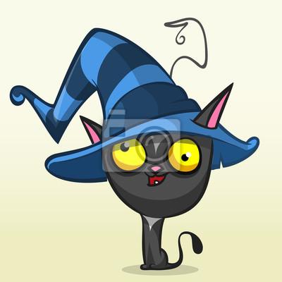 tenká černá kočička fotky