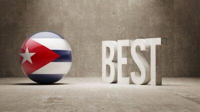 Kuba. Best Concept