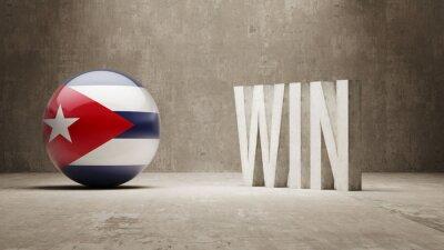 Kuba. Win Concept.