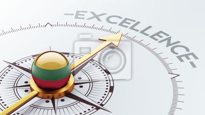 Litva Excellence Concept