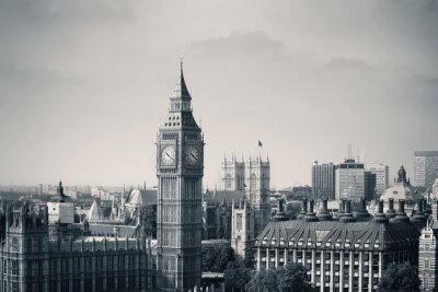 Fototapeta London Westminster