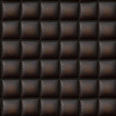 Fototapeta Luxusní kožené textury