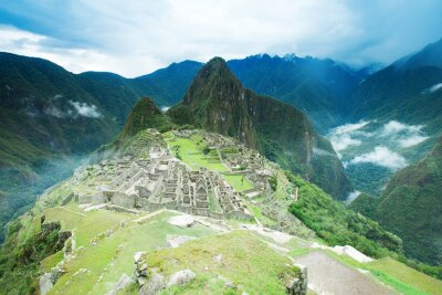 Fototapeta Machu Picchu