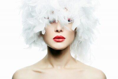Fototapeta Makeup