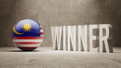 Malajsii. Vítěz Concept.
