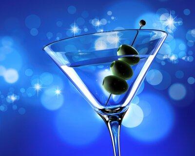 Fototapeta Martini Time