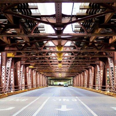 Fototapeta Město Most