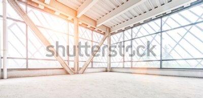 Fototapeta modern building