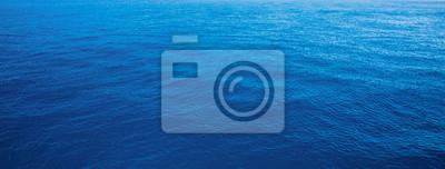 Fototapeta modré vody moře na pozadí