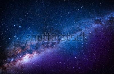 Fototapeta Modrý stanfield - prvky tohoto obrázku zařízený NASA