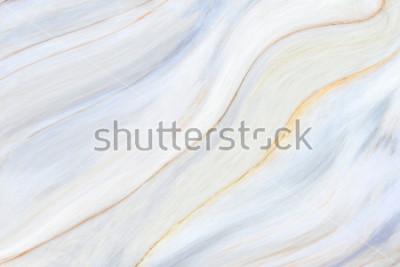 Fototapeta mramorový texturový vzor s vysokým rozlišením