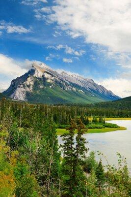 Fototapeta Národní park Banff