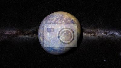 Fototapeta Nasa Planet