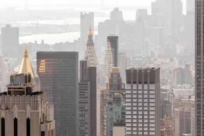 Fototapeta New York Budovy
