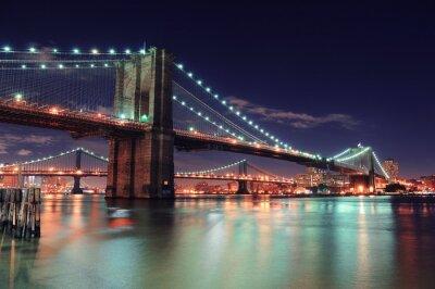 Fototapeta New York City Manhattan