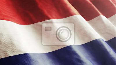 Nizozemí, Dutch flag