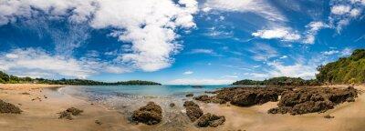 Fototapeta Nový Zéland Bay
