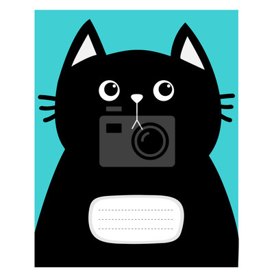 Tlusté kočičky černé feny