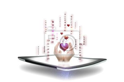 pro online datování