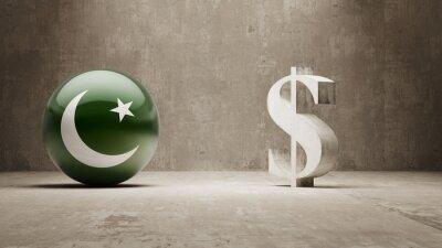 Pákistán.
