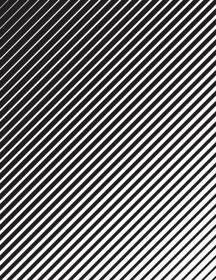 Fototapeta Paralelní diagonální šikmé čáry textury, vzor. šikmé čáry