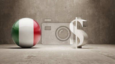 Peníze Sign koncept.
