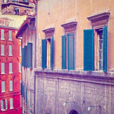 Fototapeta Perugia