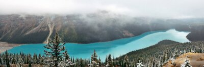 Fototapeta Peyto Lake