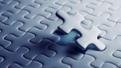 Poslední kus Puzzle