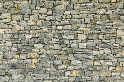 Fototapeta Pozadí kamenné zdi textury