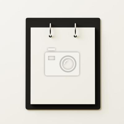 Prázdné Notepad