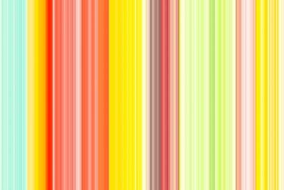 Fototapeta pruhované svislé barevné čáry abstraktní podtisk