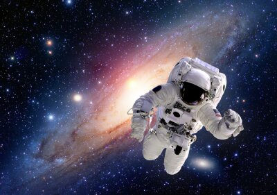 Fototapeta Prvky tohoto snímku poskytnutých NASA.