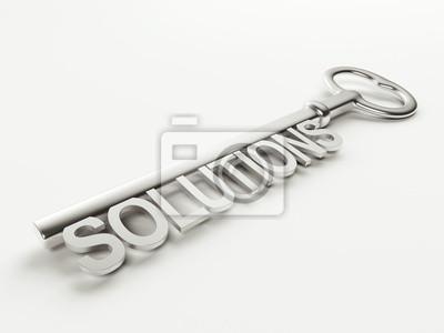 Řešení Key