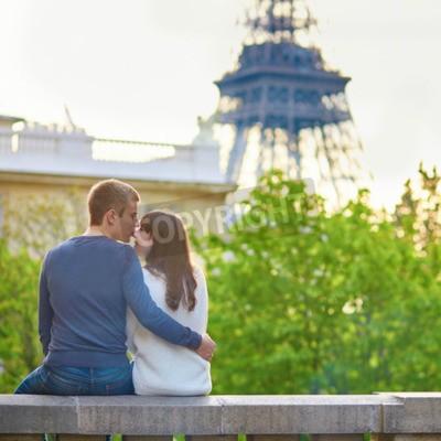 datování Paříže