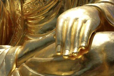 Fototapeta Ruční von Buddha