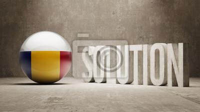 Rumunsku. Solution Concept.