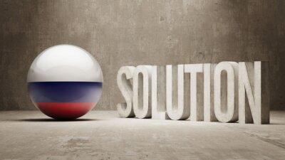 Rusko. Solution Concept.