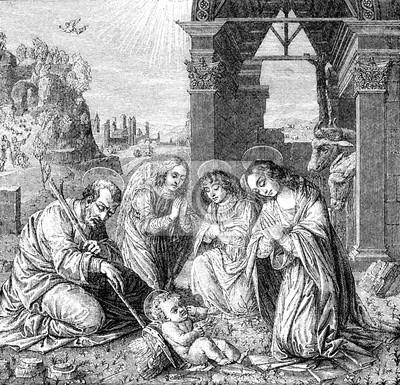 Datování narození Krista