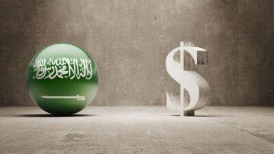 Saudská Arábie.