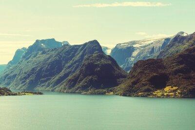Fototapeta Severní Norsko