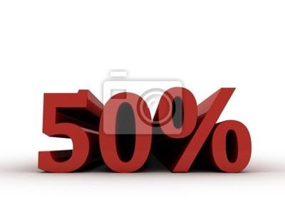 Fototapeta Sleva 50%