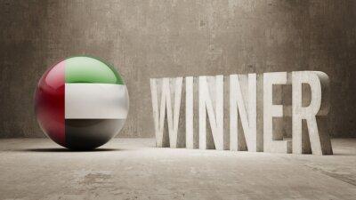 Spojené Arabské Emiráty. Vítěz Concept.