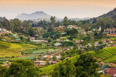 Fototapeta Srí Lanka