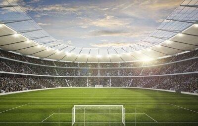 Fototapeta Stadium 4