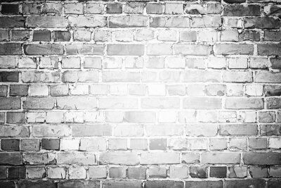 Fototapeta Starý brickwall pozadí
