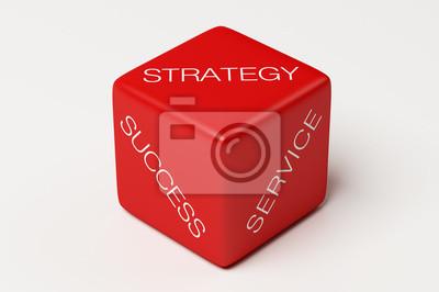 Strategie Dice